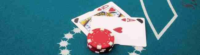 pravdepodobnosť blackjacku videa